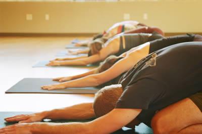 Préparer la rentrée en Yoga
